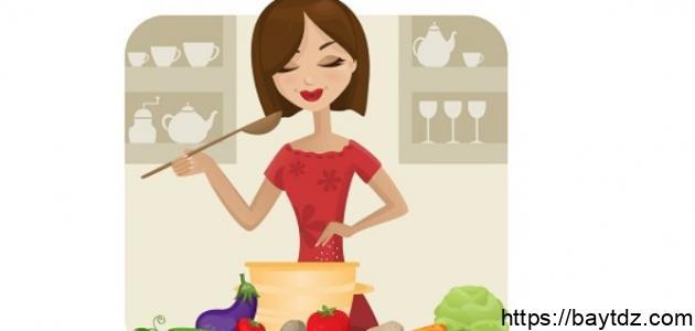 10 حيل في تحضير الطعام