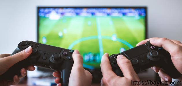 أثر الألعاب الإلكترونية على الأطفال