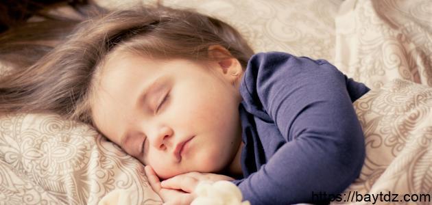 أذكار المسلم قبل النوم