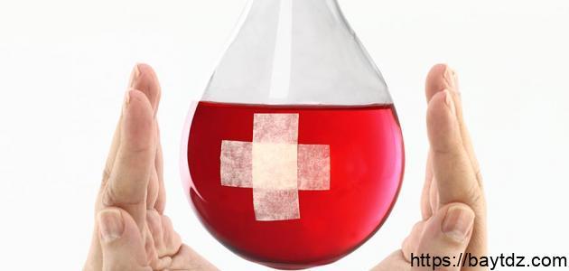 أسباب فقر الدم بعوز فيتامين ب12