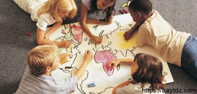 أفكار عملية في تقسيم المجموعات – التعلم التعاوني