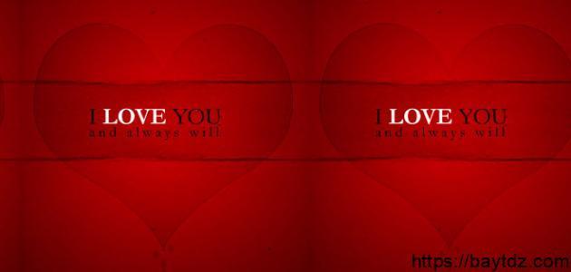 احبك ثم احبك