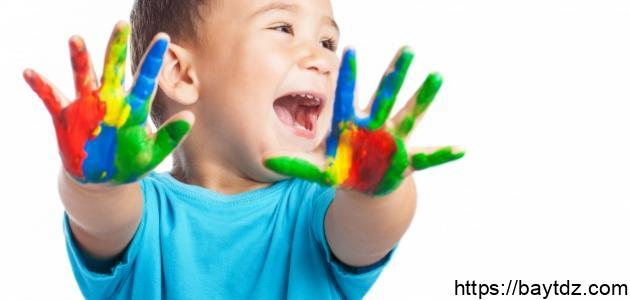 العلاج بالألوان