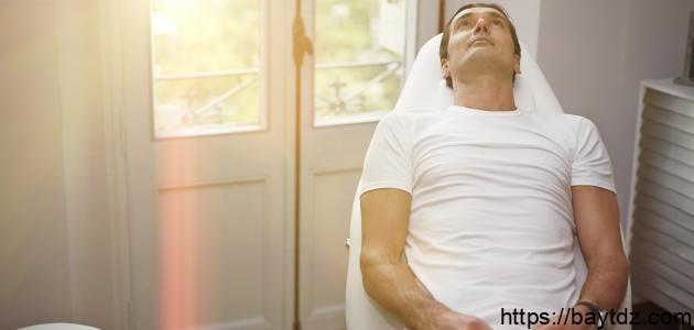 العلاج بالتنويم