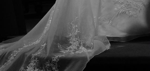 تفسير فستان الفرح فى الحلم