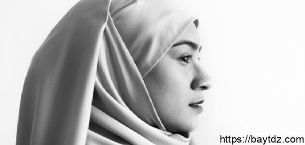 حكم الحجاب