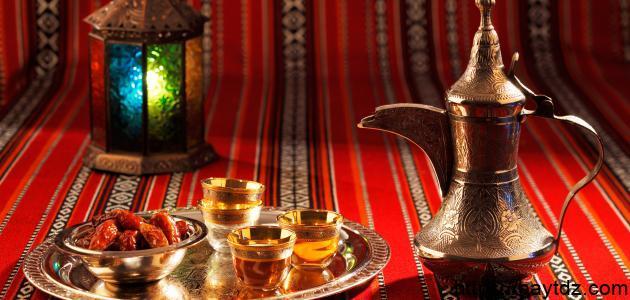 حكم وأمثال عربية