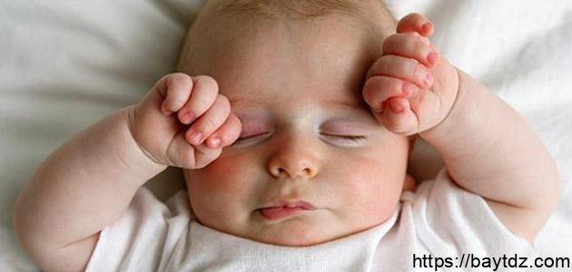 دعاء الاستيقاظ من النوم