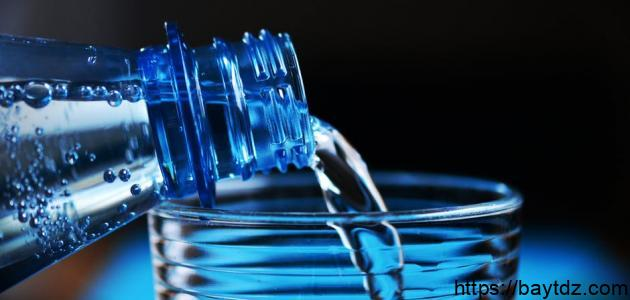 رجيم الماء السريع