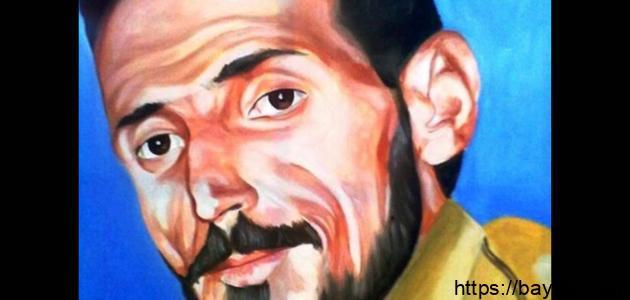 شعر عبد الحسين الحلفي