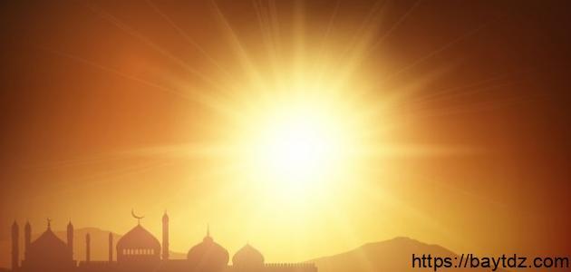 شفاعة الرسول يوم القيامة
