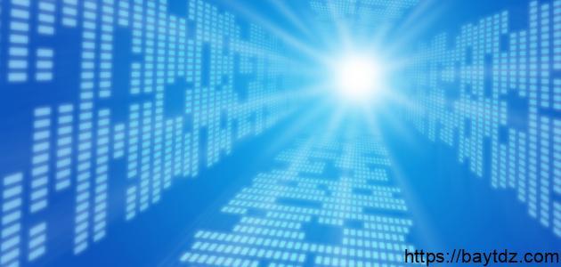 علاج الضوء الساطع