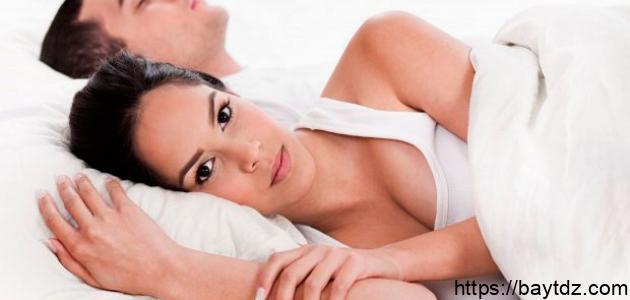 علاج الفتور الجنسي بالاعشاب