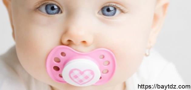 فوائد الرضاعة