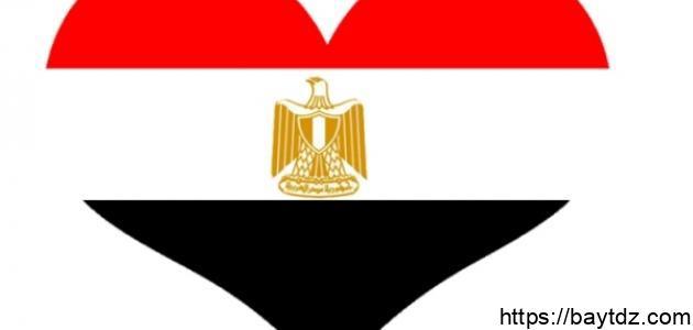 كلام فى حب مصر