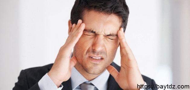 كيفية علاج التوتر والقلق