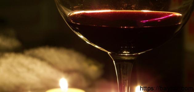 ما هو النبيذ