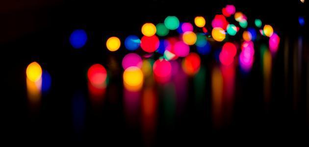 ما هو انعكاس الضوء
