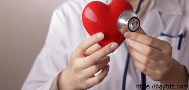 ما هو سبب خفقان القلب المفاجئ
