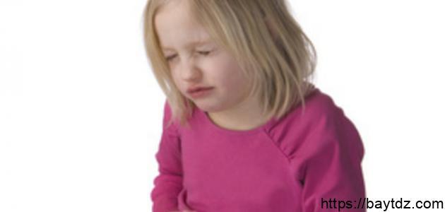 ما هي أسباب الغازات في البطن