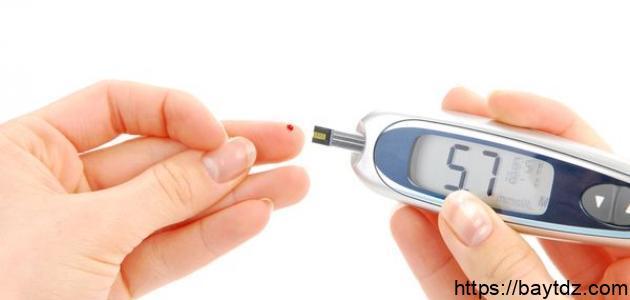 ما هي أعراض ارتفاع نسبة السكر في الدم