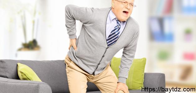 ما هي أعراض الروماتيزم