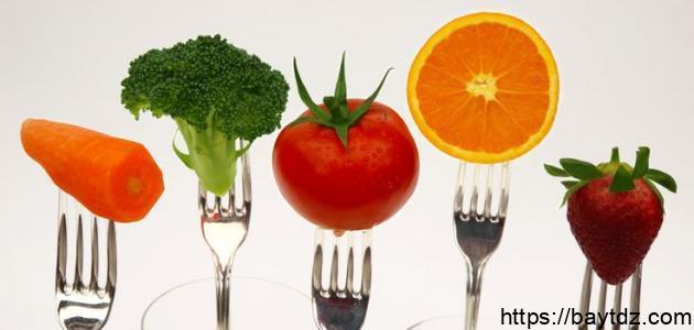 ما هي أفضل الفواكه للحامل