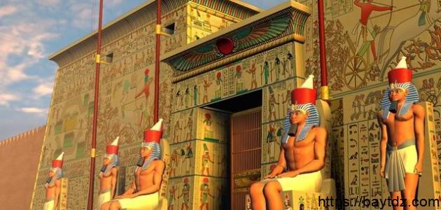 ما هي أول حضارة في التاريخ