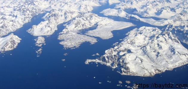 ما هي اكبر جزيرة في العالم