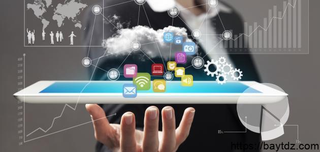 ما هي التكنولوجيا