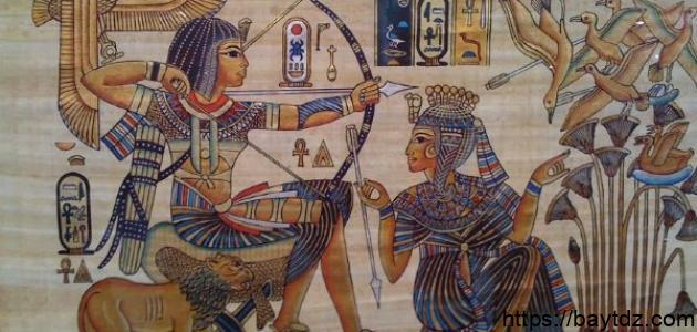 ما هي الحضارة المصرية