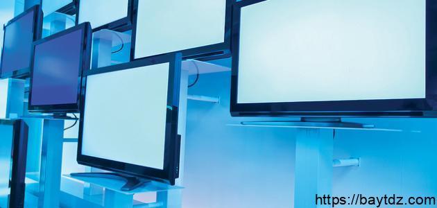 ما هي مزايا التلفاز