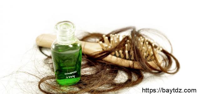 وصفات لعلاج تساقط الشعر
