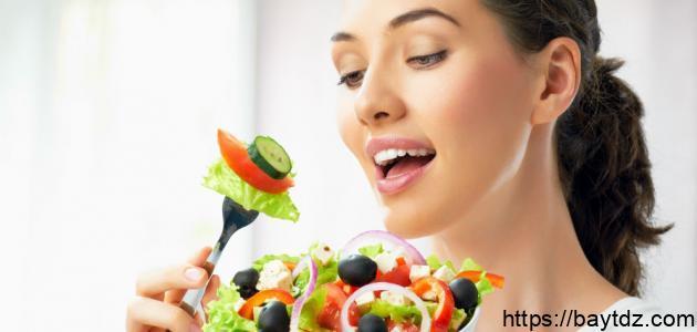 8 أطعمة ضرورية لنضارة البشرة