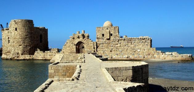 آثار بيروت