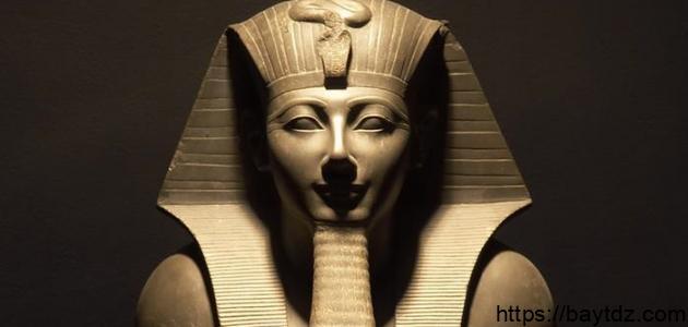 آثار مصر الفرعونية