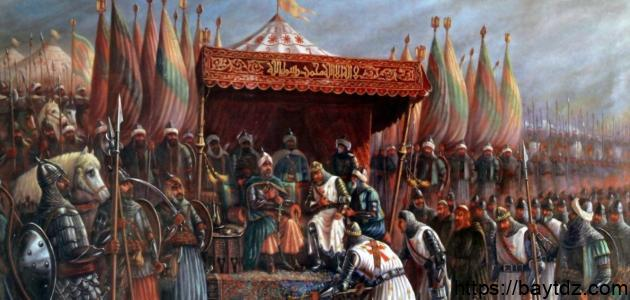 أبرز صفات صلاح الدين الأيوبي