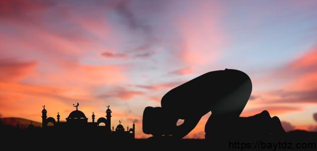 أثر الصلاة في حياة الفرد والمجتمع