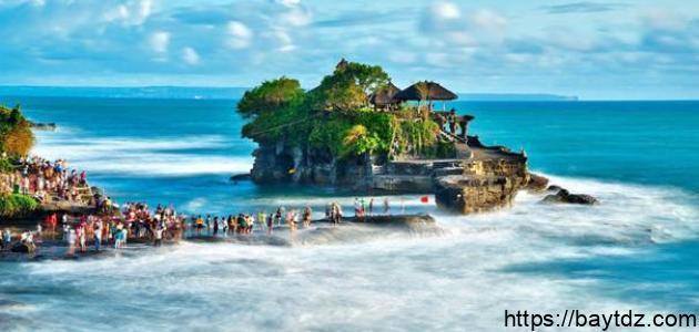 أجمل جزر في العالم