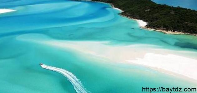 أجمل شواطئ مصر