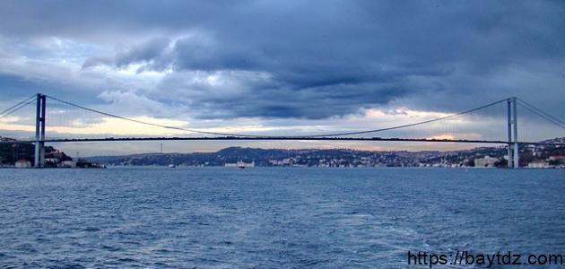 أجمل ما في إسطنبول