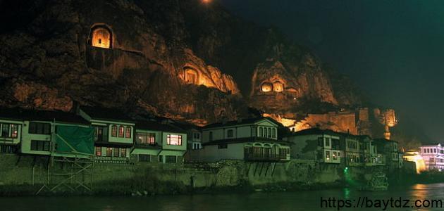 أجمل محافظات تركيا