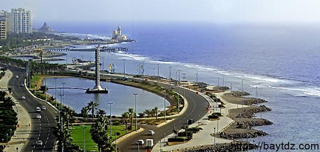 أجمل مدينة في العالم العربي