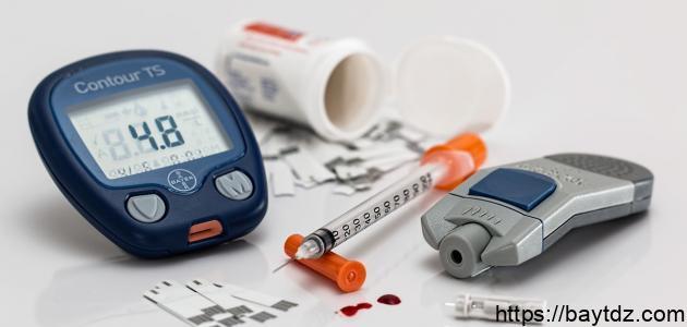 أحدث علاجات السكري