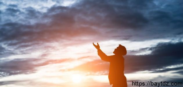 أدلة وجود الله تعالى