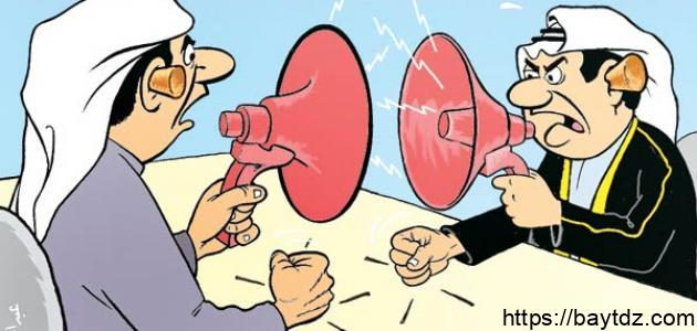 أساليب الحوار