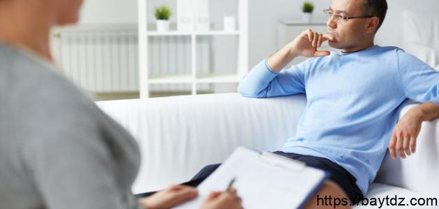 أساليب العلاج السلوكي