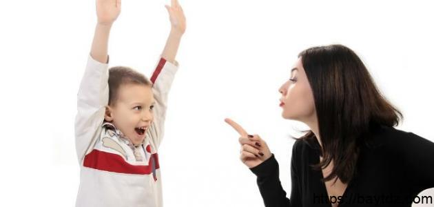 أساليب تربية الأطفال والتعامل معهم