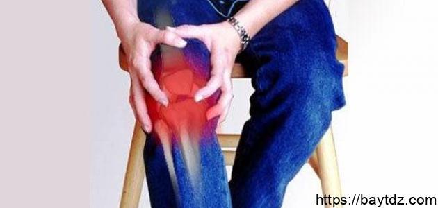 أسباب آلام العضلات والمفاصل