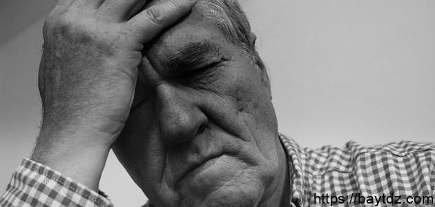 أسباب ألم الرأس